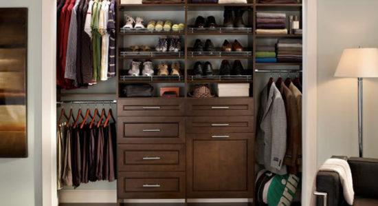 Closet Concepts