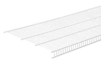 Wire Shelving Options