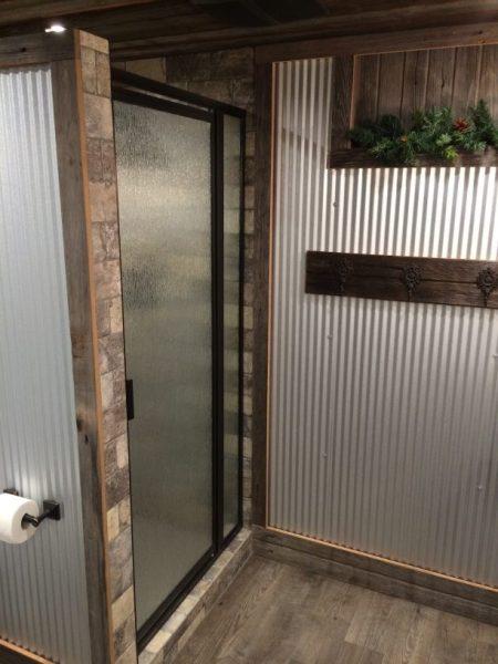 Framed Stik Stall