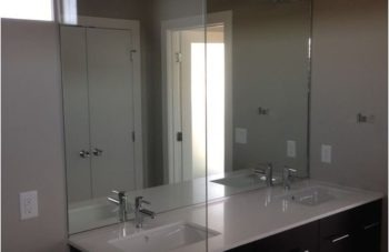 Polished Mirrors